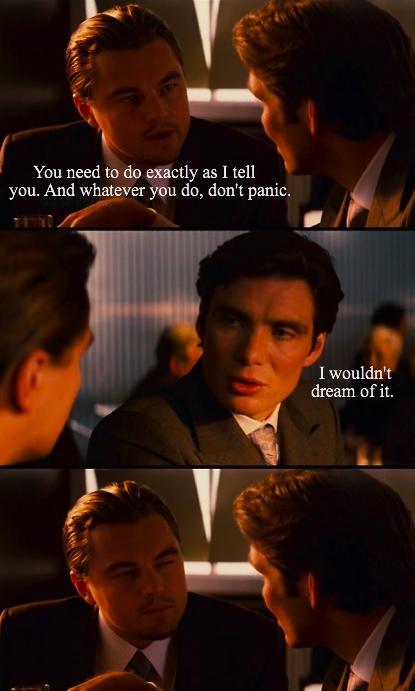 #189 Dream a little dream