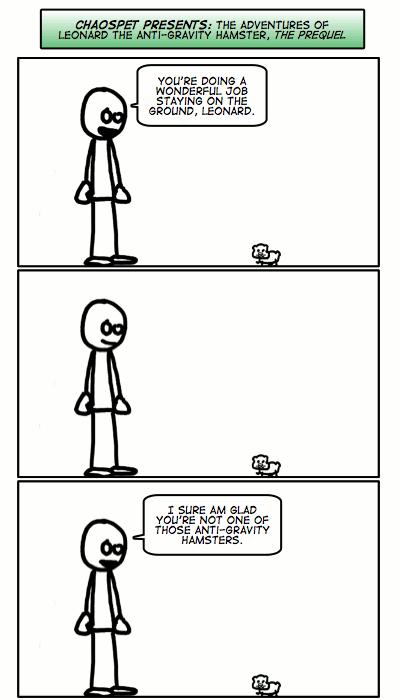 #200: The Prequel