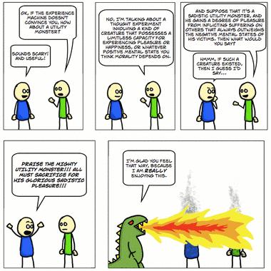#230: Utility Monster