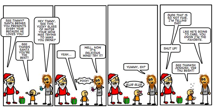 #68 Happy Holidays!