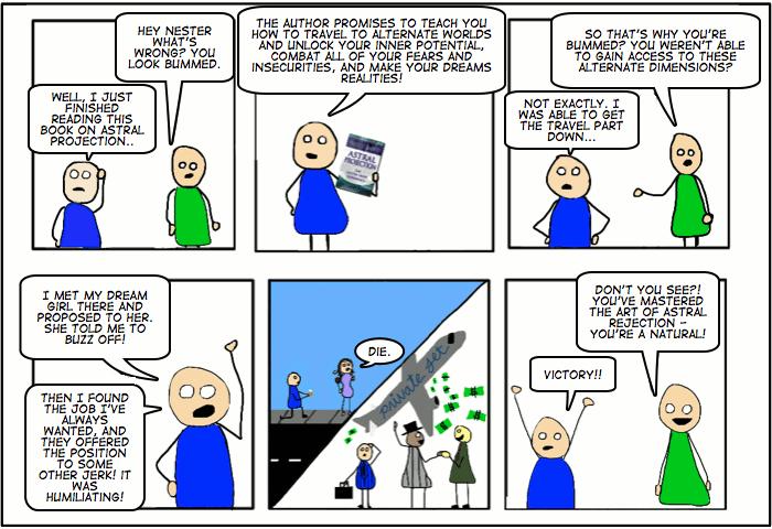 #194: CatASTRALphe (Guest Comic)