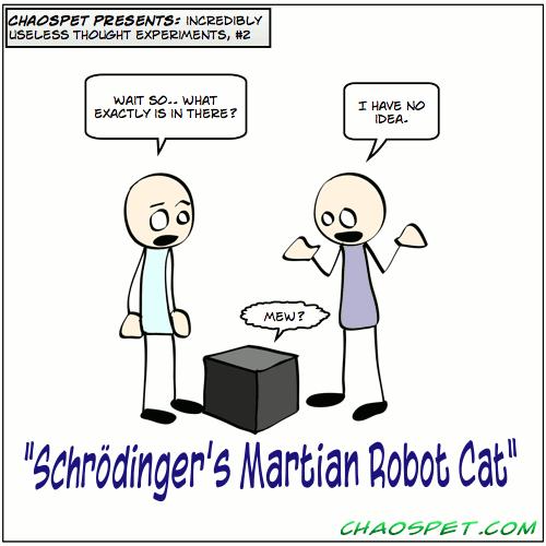 #249: Robots… from Mars!!