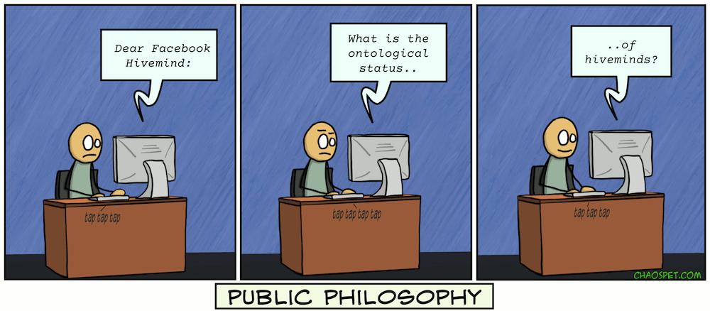 #291: Public Philosophy